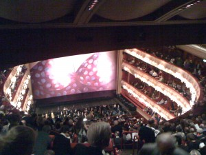 The Royal Opera - L'Heure espagnole